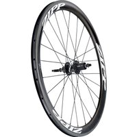 Zipp - 302 Carbon Clincher 176 Rear