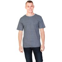 Cargo Bay Stripe Crew Neck T-Shirt.
