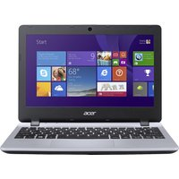 Acer Aspire E3-112 Intel Celeron 2GB RAM 500GB HDD 116 Notebook