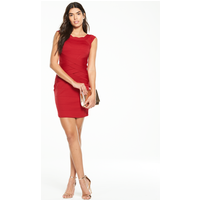 V By Very Structured Bandeau Bodycon Dress
