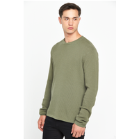 Bellfield Mowbray Crew Neck Jumper
