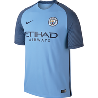 Nike Junior Manchester City FC 201617 Home Shirt