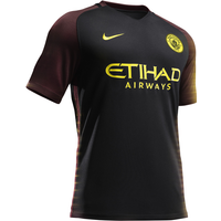 Nike Junior Manchester City FC 201617 Away Shirt