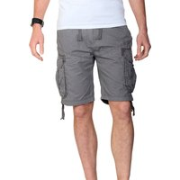 Smith Jones Springer Cargo Shorts