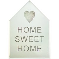 Hestia Home Sweet Home LED Mirror Wall Plaque