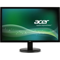 Acer K222HQL bd - 215 LED Monitor
