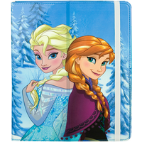 Disney Frozen Cool As Ice Make-Up Case.