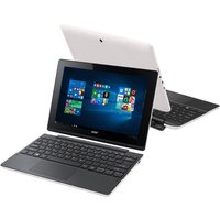 Acer Switch One 10 Atom 32GB Touchscreen 2-in-1 Laptop