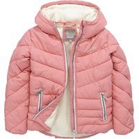 Bench Girls Hooded Padded Jacket