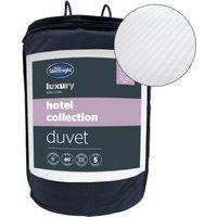 Silentnight Hotel Collection 10.5 Tog Duvet - Kingsize