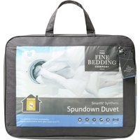 The Fine Bedding Company Spundown 10.5 Tog Duvet - Kingsize