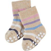 Multi Stripe Baby Non-slip Socks