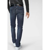 Diesel Straight-Jeans »LARKEE«