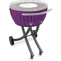 LOTUSGRILL XXL Prune violet (9209545)