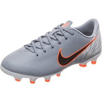 Mercurial Vapor 12 Academy GS MG chaussures de football enfants