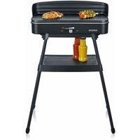 Barbecue électrique -TS8533