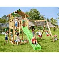 Spielturm Jungle - Spieltplatz für den Garten*