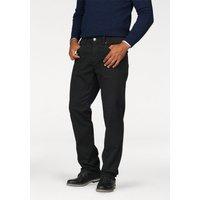 Man's World Stretch-Hose mit seitlichem Dehnbund
