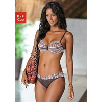LASCANA Bügel-Bikini-Top »Wintu«