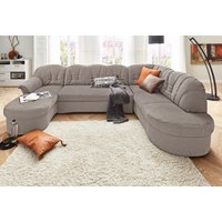 Domo Collection DOMO collection Wohnlandschaft
