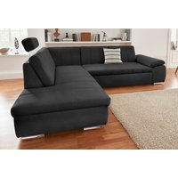 Domo Collection DOMO collection Ecksofa