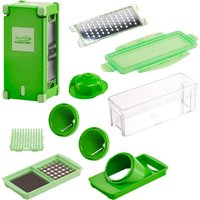 Genius Zerkleinerer Nicer Dicer Magic Cube