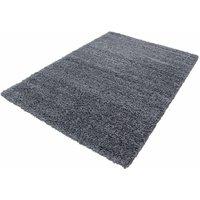Hochflor-Teppich »Life Shaggy 1500«, rechteckig, Höhe 30 mm
