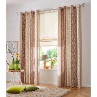 Vorhang »Gosen«, my home, Ösen (2 Stück)