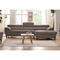 home affaire Home Ecksofa Shally