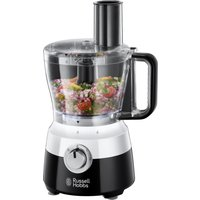 RUSSELL HOBBS Zerkleinerer Horizon Food Processor 24731-56 600 Watt