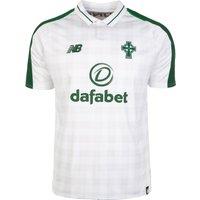 New Balance Fußballtrikot Celtic Glasgow 18/19 Auswärts