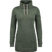 Desires Sweatshirt 'Vilma' grün