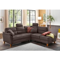 home affaire Home Ecksofa Palmera