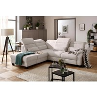 Premium Collection By Home Affaire collection by affaire Ecksofa Solvei