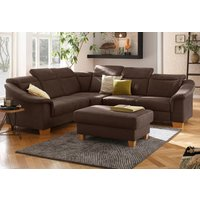 Premium Collection By Home Affaire collection by affaire Ecksofa Empire