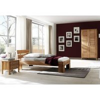 home affaire Home Schlafzimmer-Set Modesty II
