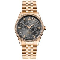 Vivienne Westwood Wallace Rose Gold Tone Ladies Watch