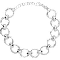 Links Of London Aurora Silver Bracelet