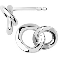 Links Of London 20/20 Silver Mini Earrings