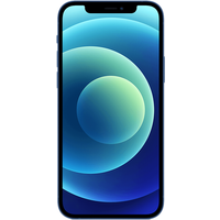 Click to view product details and reviews for Apple Iphone 12 5g 128gb Blue At £54999 On Red 24 Month Contract With Unlimited Mins Texts 6gb Of 5g Data £21 A Month.