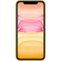 Click to view product details and reviews for Apple Iphone 11 256gb Yellow Refurbished Grade A At £16999 On Red 24 Month Contract With Unlimited Mins Texts 30gb Of 5g Data £26 A Month.