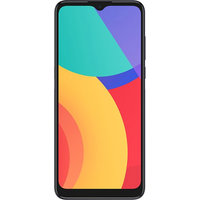 Alcatel 1 S 2021 32GB Navy Blue at ' £19.99 on Freestyle 1GB (24 Month contract) with 1000 mins; Unlimited texts; 1GB of 5G data. ' .