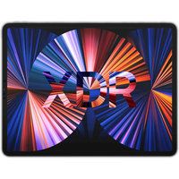 "Apple iPad Pro 12.9"" (2021) 5G 1TB Space Grey"