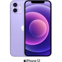 Apple iPhone 12 5G 128GB Purple