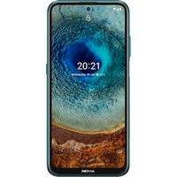 Nokia X 10 5G 128GB Green