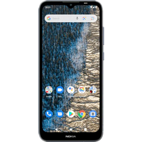 Nokia C20 16GB Dark Blue
