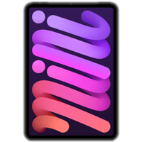 Apple iPad Mini (2021) 64GB Pink