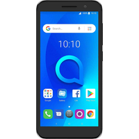 Alcatel 1 8GB Black at ' £0 on Pay Monthly 20GB (24 Month contract) with Unlimited mins & texts; 20GB of 4G data. ' £16.99 a m.