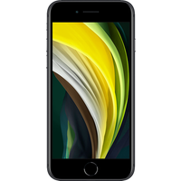 Click to view product details and reviews for Apple Iphone Se 2020 128gb Black Refurbished Grade A At £0 On Red 24 Month Contract With Unlimited Mins Texts 30gb Of 5g Data £26 A Month.