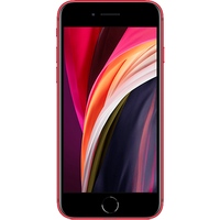 Click to view product details and reviews for Apple Iphone Se 2020 128gb Product Red At £19999 On Red 24 Month Contract With Unlimited Mins Texts 2gb Of 5g Data £17 A Month.